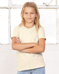 BELLA + CANVAS - Youth Unisex Jersey Tee