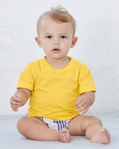 BELLA + CANVAS - Baby Jersey Tee - 3001B