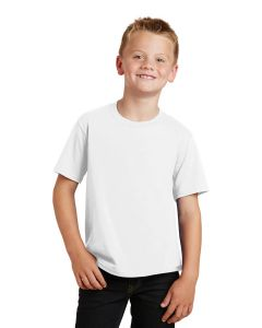Port & Company® Youth Fan Favorite™Tee -PC450Y
