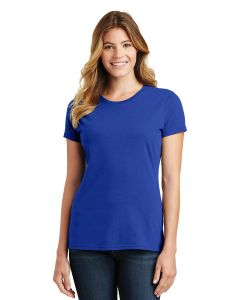 LPC450 Port & Company® Ladies Fan Favorite™ Tee