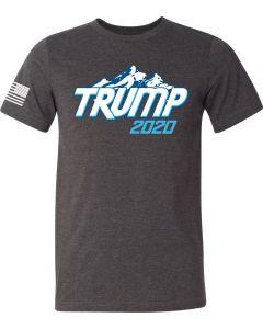 Trump 2020 Blue