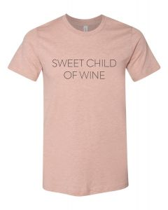 Sweet of Child Wine